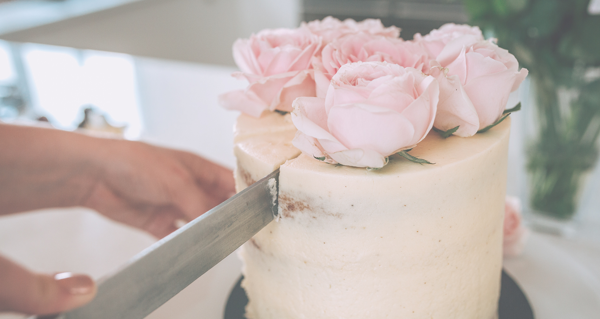 Rose Crafted Cakes Auckland