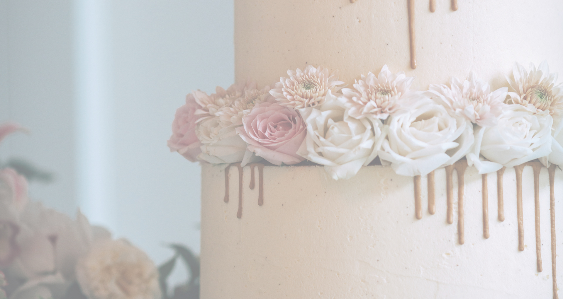 Rose Crafted Cakes Gallery